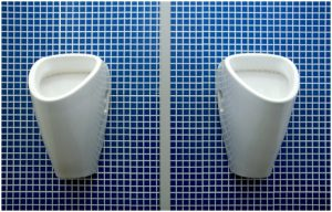 Water-Free Urinal Products