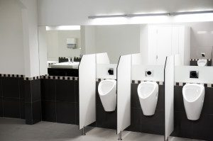 Urinal Deodorizer Screens