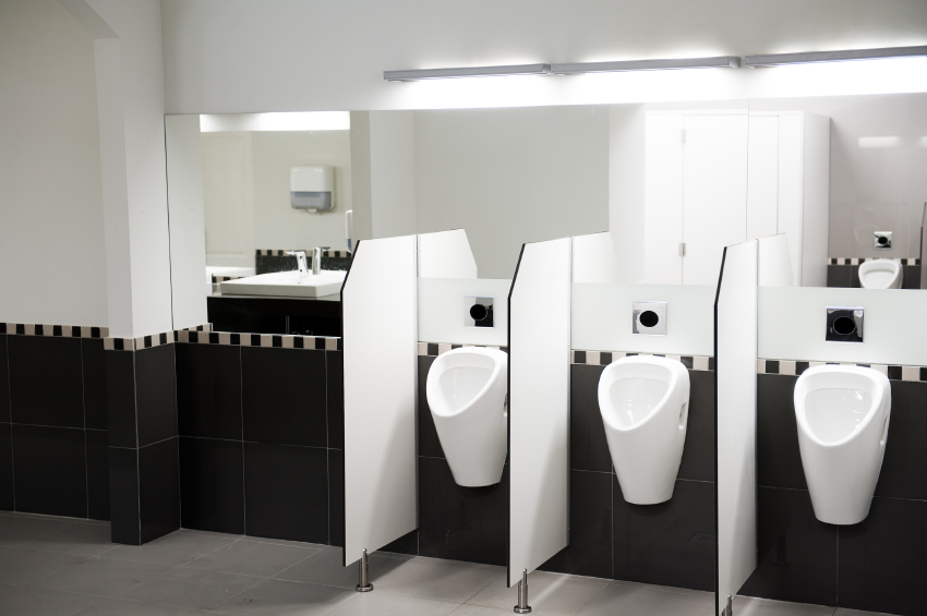 Urinal Deodorizer Screens Tips For A Better Smelling Restroom Hybridh2o
