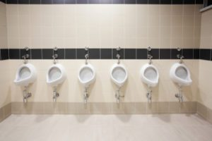 Waterless Urinal Products