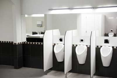 Sustainable Restroom Products, inTexas
