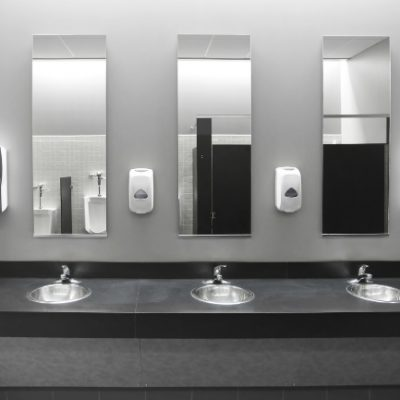4 Fun Facts About Our Sustainable Restroom Products