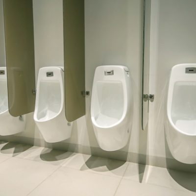 The Secret Language of Urinal Systems