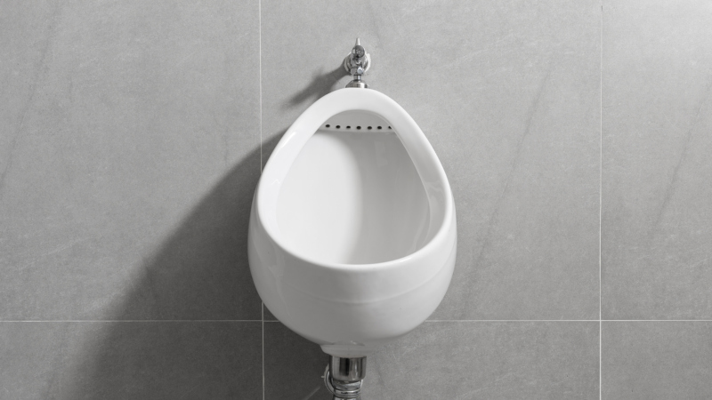urinal deodorizer domes get rid of the waste matter completely