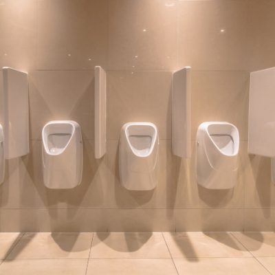 What You Need to Know About Waterless Urinal Cartridges